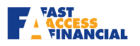 Fast Access Finance Logo