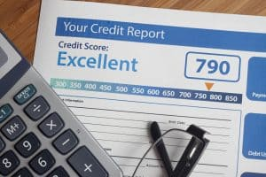Personal vs. Business Credit Scores