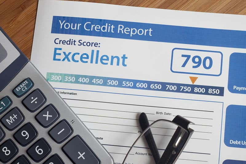 Differences Between Personal and Business Credit Scores