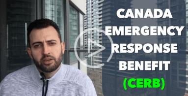 CERB Canada Emergency Response Benefit