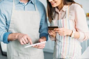 How to get a business credit card?