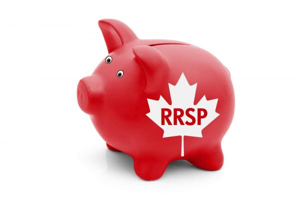 How to save money - RRSP