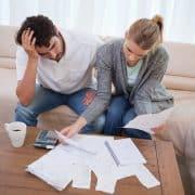 Prevent debt depression