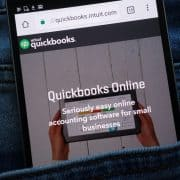QuickBooks for Small Business