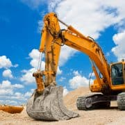 Caterpillar (CAT) Equipment Manufacturer