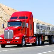Kenworth Commercial Truck