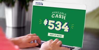 Magical Credit Short Term Loan
