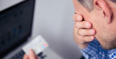 The Emotional Effects of Debt