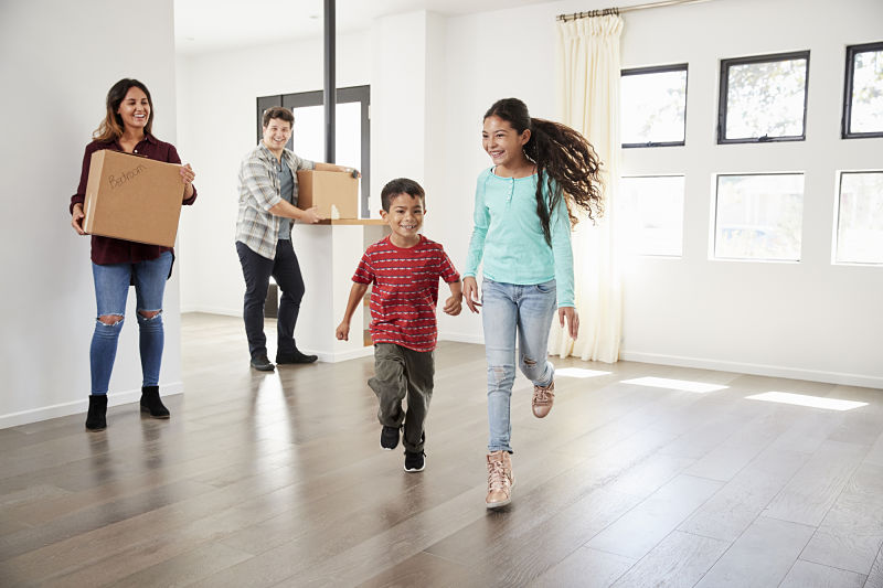 House Buying Tips - How to Buy a House with Your Partner