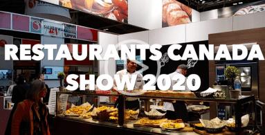 Restaurants Canada Show 2020 Thumbnail Smarter Loans