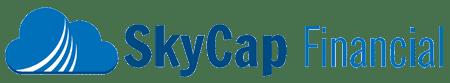SkyCap Financial Logo