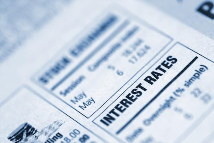 Car Financing Interest Rates