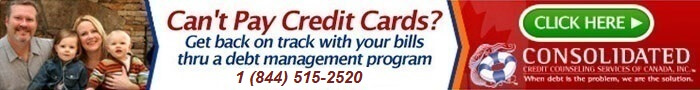 consolidated credit banner