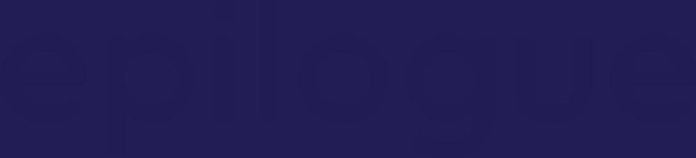 Epilogue Wills Logo
