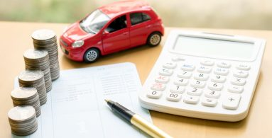 Lease or Finance a Family Car