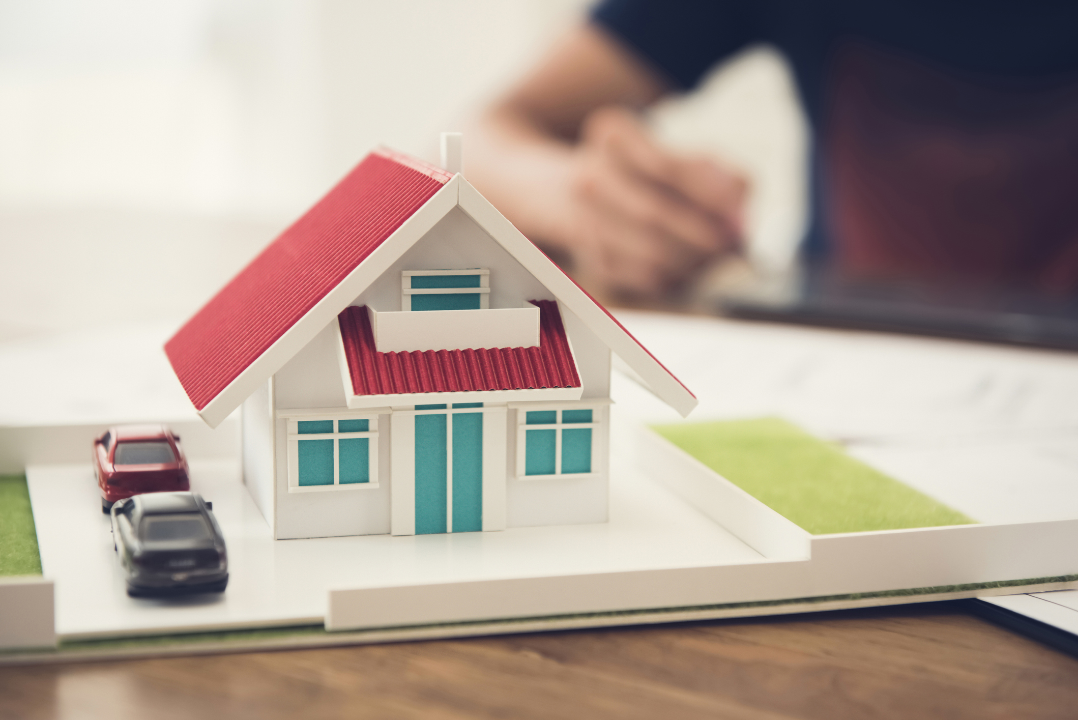 Equity Loan for Home Renovation