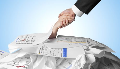 Rebuild Your Business Credit in Canada