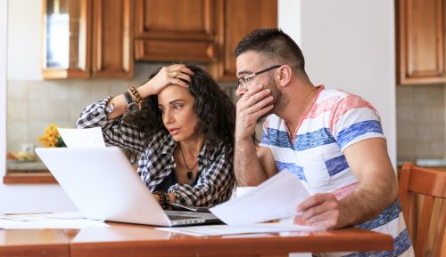 Bad Credit Small Businesses Loans in Canada