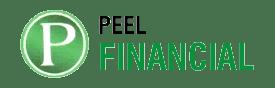 Peel Financial Logo