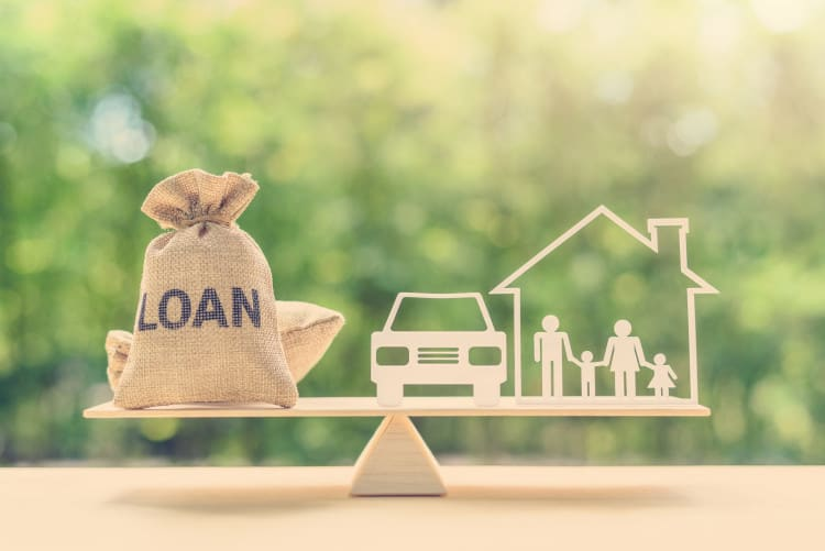 Personal Loan Eligibility